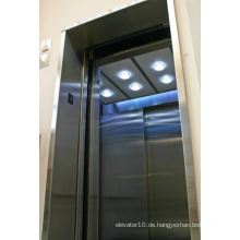 Große Passagier Aufzug Aufzug Steuerkarte Günstige Preis
