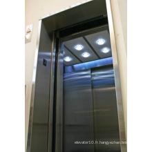 Great Passenger Lift Elevator Control Card Prix bon marché