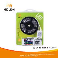 Tira de iluminación LED tipo 5050 de 3 m con CE