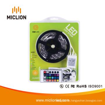 3m LED-Beleuchtungsstreifen Typ 5050 mit Ce