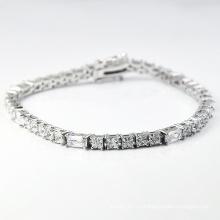 Самые последние ювелирные изделия способа браслета типа 925 серебряные (K-1774. JPG)