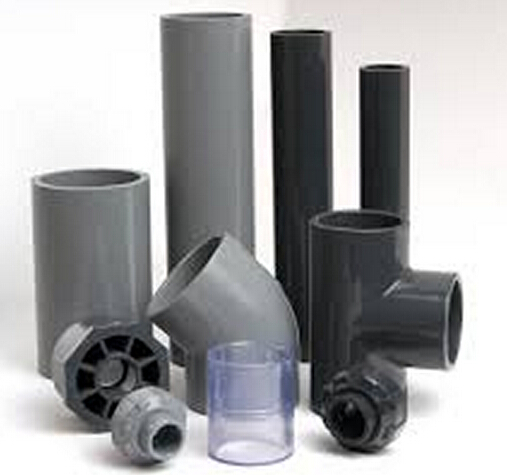 CPVC Resin for Pipes and Fitting