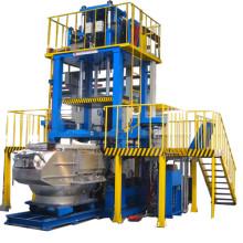 Aluminiumdruckguss-Ausrüstung