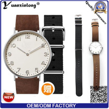 Yxl-746 2016 New Products Ladies Fancy Wrist Watches, Men Watch, Leather Watch