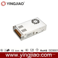 350W 12V DC Dual Output Industrial Power Supply