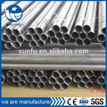 Prime quality carbon ERW steel pipe catalogue in hangzhou