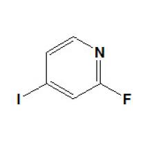 2 - Fluoro - 4 - Yodopiridina N º CAS 22282 - 70 - 8