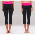 OEM ODM Fitness Wear Mujer Anti-Bacterial Dry Fit Fitness Legging