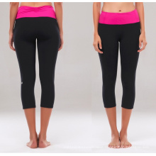 OEM ODM Fitness Wear Women′s Anti-Bacterial Dry Fit Fitness Legging
