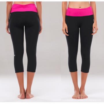 OEM ODM Fitness Tragen Frauen Anti-Bakterien Trocken Fit Fitness Legging