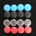 Joystick Caps Goutte Chapeau Coloré Silicone Analogique Grip Thumbstick Bouton Cap Couvercle Pour Commutateur NS NX Accessoires