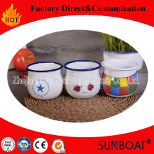 Sunboat émail lait tasse coupe appareils ménagers