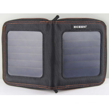 Sunpower High Conversion Factory Prix de gros Portable Portable Solar Charger