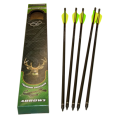 "BARNETT - 22 ""HEADHUNTER ARROWS (5-PACK)"