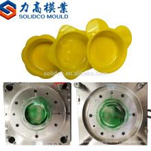 molde de inyección plástica colorida disponible de la placa del partido plástico / molde / tooling