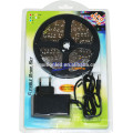 Nuevo paquete Blister Kit RGB5050 5M LED luz de tira flexible