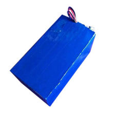 60V 50Ah LiFePO4 battery pack for golf trolley, power tool, e-grass cutter, E-scooter