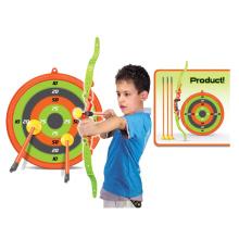 Пластиковые охотничьи серии игрушка лук и стрелы (10264742)