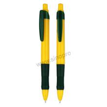 2015 caneta de plástico nova chegada caneta (ym012)