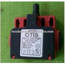 XAA177BE1, Escalator Limited Switch