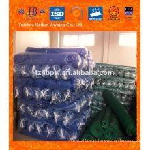 Tela impermeável e à prova de fogo do PVC Tarpaulin Rolls a tela