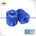 CNC Aluminum 6061 6063 Machining Part for Automotive and Furniture