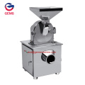 Moulin à manioc de machine de broyage de riz de poudre sèche de gingembre