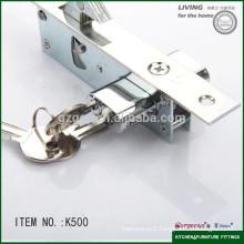 new type hardware cabinet sliding glass door lock