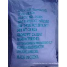 Sodium Acid Pyrophosphate(SAPP)food grade manufacturer