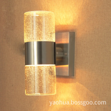Popular Stainless Steel Wall Lights Interior, Wall Lamp