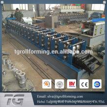 Machine manufacturing steel door frame machines