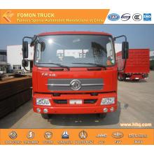Dongfeng Tianjin 15tons platform construction truck