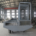Farbe Metall große Spannweite Dachziegel Maschine