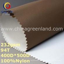 Nylon Taffeta Plain Oxford Fabric for Garment (GLLML280)