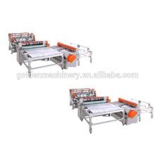 Automatic Tin Can Duplex Slitting Machine