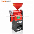 DAWN AGRO Preço de Máquina de Fresagem de Moinho de Arroz Portátil Filipinas