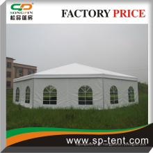 Hohe Qualität First Rate Factory Preis Hochzeit Zelt Hersteller