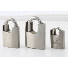 Stainless Steel Shackle Protected Padlock Steel Shengli Pad Lock