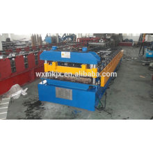 Color Wall Panel Roll Forming Machine