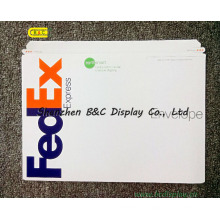 2015 sobres de FedEx Express de alta calidad, bolsas de archivos de papel (B & C-J006)