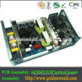 coffee machine pcba Remote Control PCBA with 4 layers Circuits for high voltage regulating pcb & pcb assembly