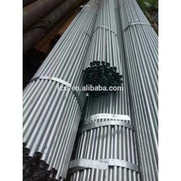 ASTM A106 Gr. B Galvanized Steel Pipe