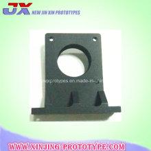 CNC de alta precisión que procesa la pieza / el CNC que trabaja a máquina piezas