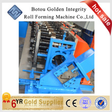 Made in China Light Weight Metal Stud And Track Roll Forming Machine Price