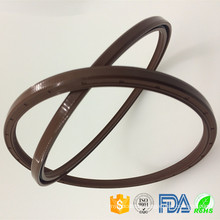 National Motor Oil Seal Gummi TC Viton / FKM Kurbelwelle Abdichtung China Zahnradpumpe Öldichtungen Fabrik Preis