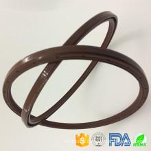 National Motor Oil Seal Rubber TC Viton/FKM Crankshaft Sealing China Gear Pump Oil Seals Factory Price