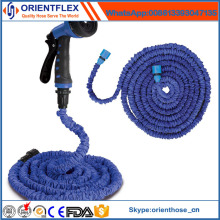 Colorful Expandable Magic Garden Hose Manufacture