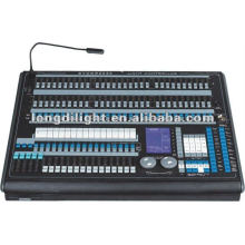 2048 consola / dmx 512 2048 controlador / computador 2048 consola