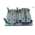 Stamping Mold Precision Design Metal