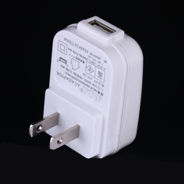 USB switching charger JP plug 9V